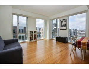 2 Earhart Street 704 is a similar property to 53 Loomis St  Cambridge Ma