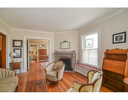 Picture 6 of 259 Mount Auburn St  Watertown Ma 5 Bedroom Single Family