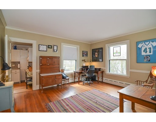 Picture 7 of 259 Mount Auburn St  Watertown Ma 5 Bedroom Single Family