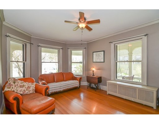 Picture 11 of 259 Mount Auburn St  Watertown Ma 5 Bedroom Single Family