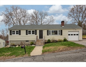 16 Reservoir St  is a similar property to 44 Lyndale Ave  Methuen Ma