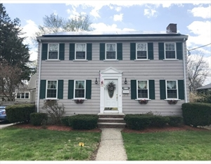 10 Puritan Rd  is a similar property to 5 Jasper St  Beverly Ma