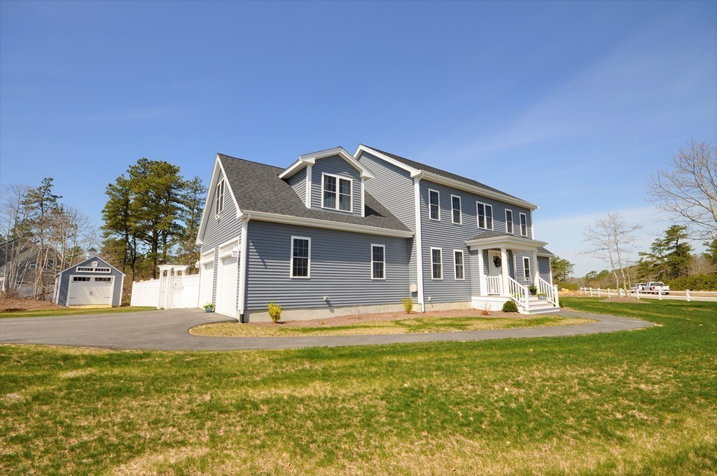 25 Citation Drive, Plymouth, Massachusetts