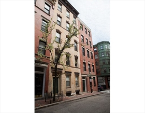71 Myrtle St 201 is a similar property to 400 Marlborough St  Boston Ma
