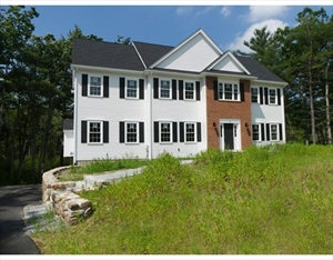 12 Candida Way  is a similar property to 15 Starr Ave East  Andover Ma