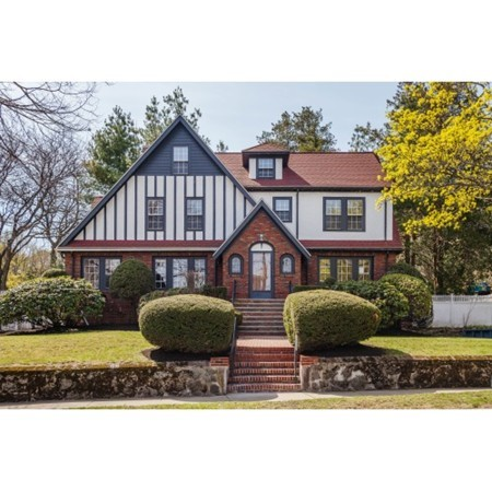 4 Wollaston Ave, Arlington, Massachusetts