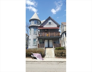 60-62 Fowler  is a similar property to 89-91 Edgewater Dr  Boston Ma