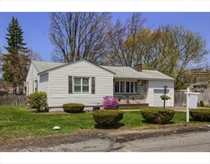 50 Arlington St  is a similar property to 44 Lyndale Ave  Methuen Ma