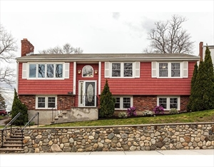 85 Upton Road  is a similar property to 99 Graymore Rd  Waltham Ma