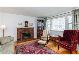 21 Cherry St  is a similar property to 24 Judson St  Malden Ma