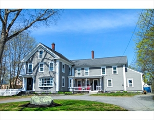 23 Washington St  is a similar property to 5 Churchill Rd  Chelmsford Ma