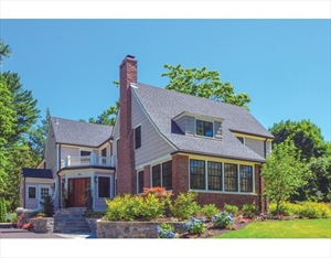 190 Lee St  is a similar property to 91 Middlesex Rd  Brookline Ma