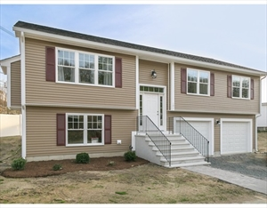 101 Bowman Street  is a similar property to 100 Kennedy Dr  Malden Ma
