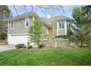 9 Cape Ann Cir  is a similar property to 67 Clark Rd  Ipswich Ma