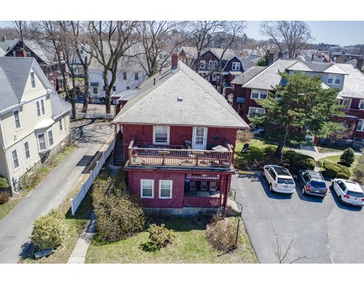 Picture 8 of 31-37 Revere Rd  Quincy Ma 12 Bedroom Multi-family