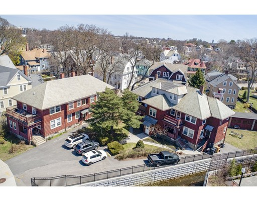Revere Rd, Quincy, MA 02169