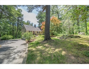 148 Sudbury Rd  is a similar property to 1 Rolling Ln  Weston Ma