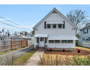 71 Caughey St  is a similar property to 17 John St  Waltham Ma
