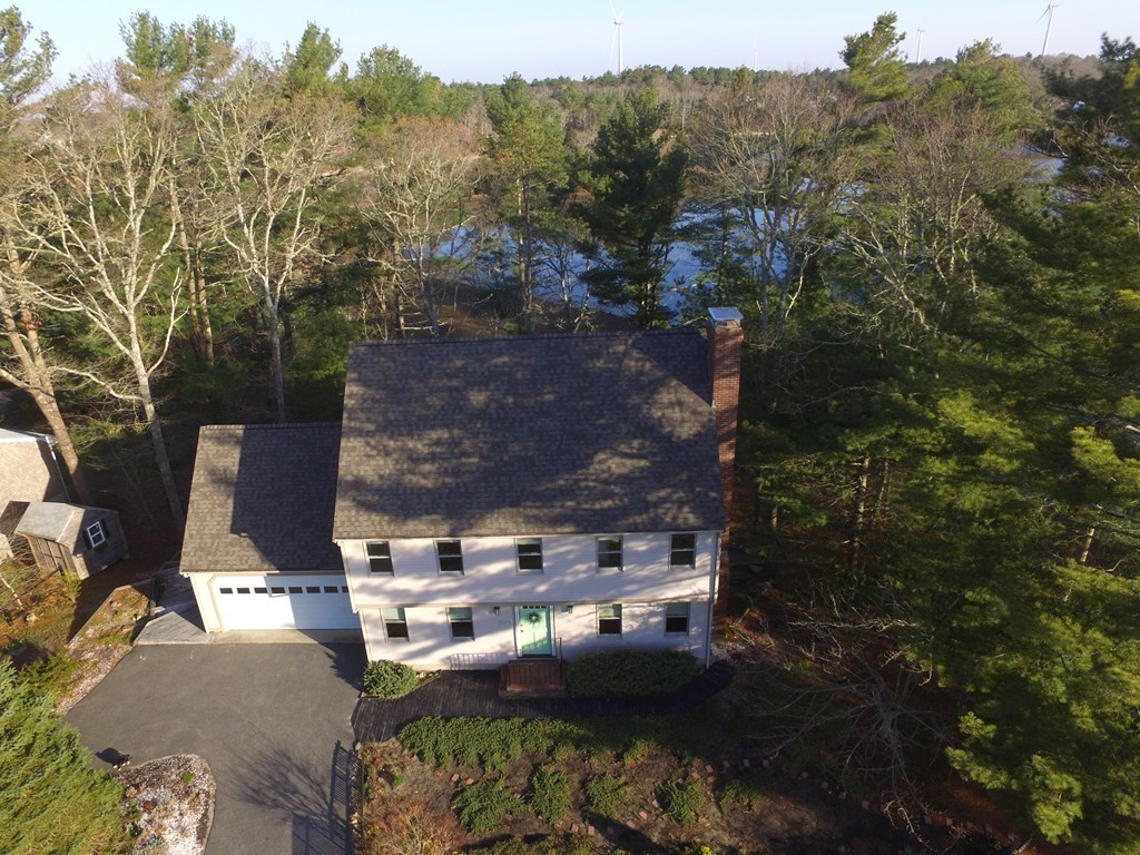 50 Nye Ln, Bourne, Massachusetts
