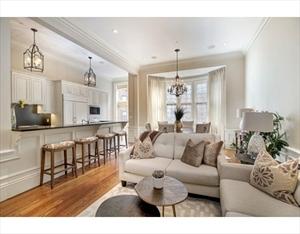 273 Beacon St 1 is a similar property to 1 Avery  Boston Ma