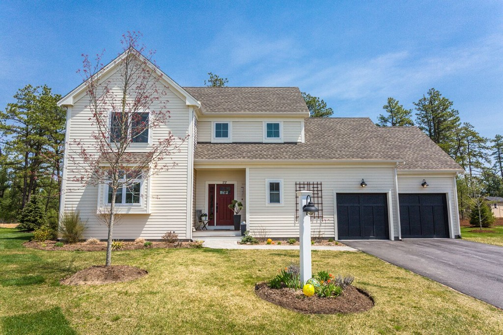 22 Inkberry Lane, Plymouth, Massachusetts