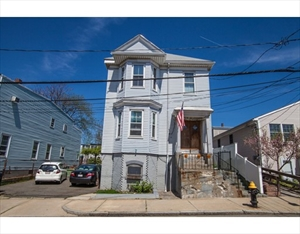 82 Homer St  is a similar property to 15 Hollingsworth  Boston Ma