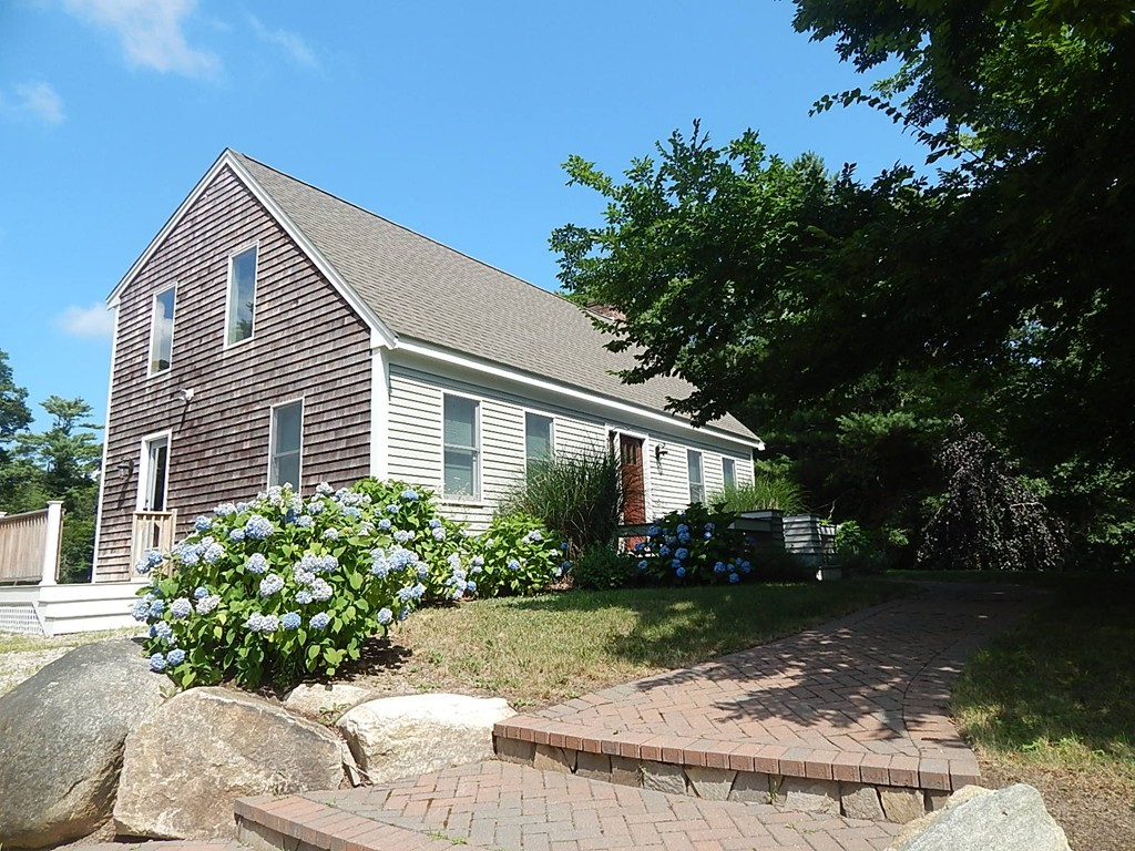 235 Thomas B Landers Road, Falmouth, Massachusetts