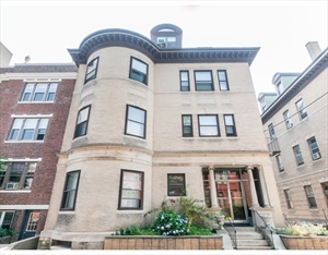 119 Park Street 3 is a similar property to 34 Winchester St  Brookline Ma