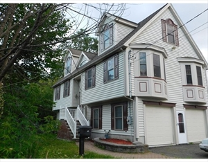 17 Burnett St  is a similar property to 40 Batchelder St  Melrose Ma