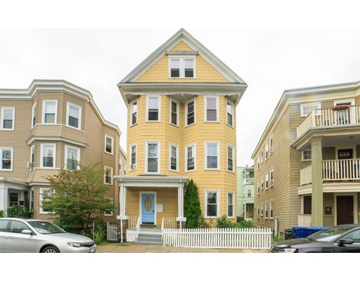 14 Woodlawn, Boston, MA 02130