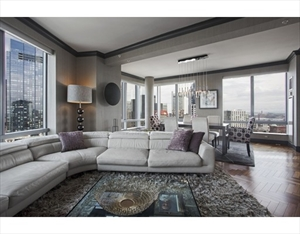 1 Avery Street 29D is a similar property to 234 Causeway St  Boston Ma
