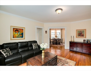 24 Summit Ave 1 is a similar property to 96 Naples Rd  Brookline Ma