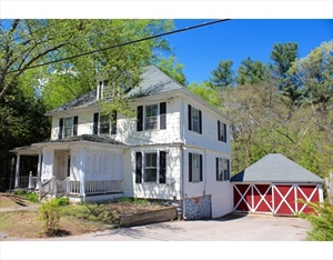 80 Highland St  is a similar property to 80 Highland St  Concord Ma