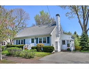 36 Karen Rd  is a similar property to 350 Water St  Wakefield Ma