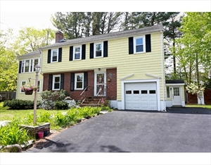 25 Longfellow Rd  is a similar property to 25 Truman Rd  Newton Ma