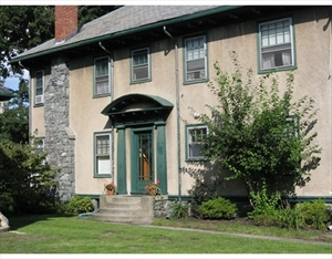 53 Charlesbank Road 53 is a similar property to 250 Hammond Pond Pkwy  Newton Ma