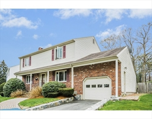 45 Fieldstone Drive  is a similar property to 19 Greenview Rd  Stoneham Ma