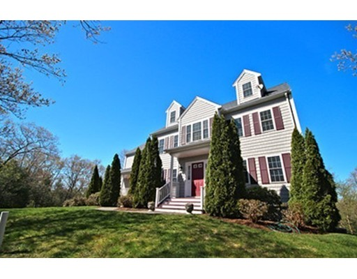 49 Kingfisher Lane, Plymouth, Massachusetts