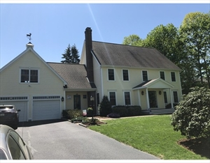 24 Glenwood St  is a similar property to 19 Harvest Moon Dr  Natick Ma