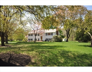 1 Wagon Wheel Drive  is a similar property to 60 Evergreen Ave  Bedford Ma