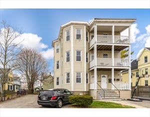 10 3rd Street 1 is a similar property to 11 Hicks Ave  Medford Ma