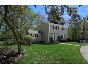 28 Davis Ln  is a similar property to 57 Colburn Rd  Reading Ma