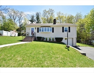19 Maura Dr  is a similar property to 9 Dewey Ave  Woburn Ma