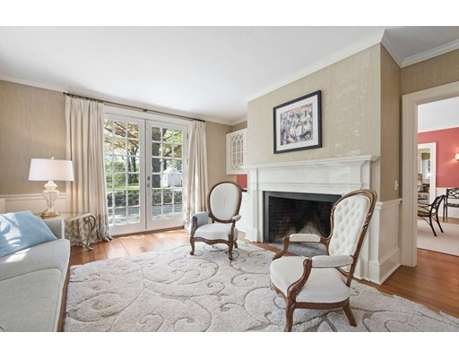 Picture 6 of 39 Court St  Dedham Ma 5 Bedroom Single Family