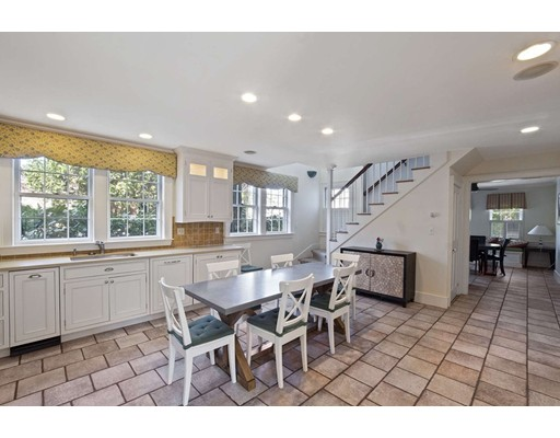 Picture 11 of 39 Court St  Dedham Ma 5 Bedroom Single Family