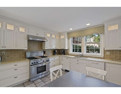 Picture 12 of 39 Court St  Dedham Ma 5 Bedroom Single Family