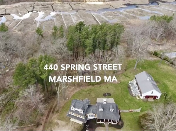 440 Spring Street, Marshfield, Massachusetts