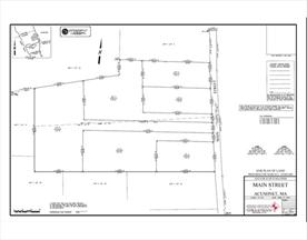 Property for sale at 0 Main St, Acushnet,  Massachusetts 02743
