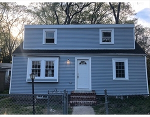 19 Pinewood St  is a similar property to 746 River St  Boston Ma