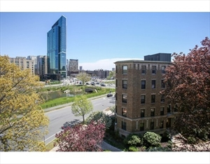 122 The Riverway 18 is a similar property to 412 East 8th St  Boston Ma